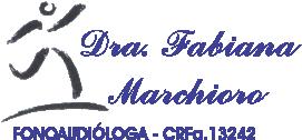 Drª Fabiana Marchioro