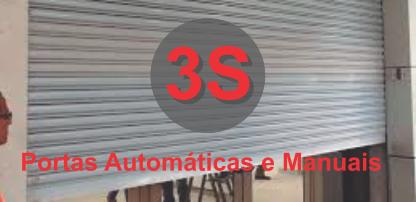 3S Portas Automáticas e Manuais