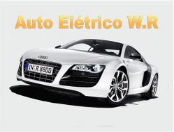 Auto Elétrico Wr