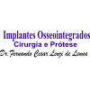Dr. Fernando Cézar Lenzi de Lemos