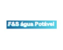 F & S Água Potável