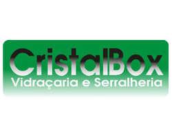 Vidraçaria e Serralheria Cristal Box