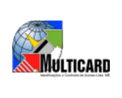 Multicard Identificações e Controles de Acesso Ltdaa