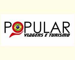 Popular Viagens e Turismo - Piraporinha
