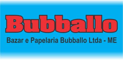 Bazar e Papelaria Bubballo