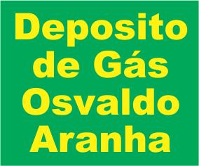 Deposito de Gás Osvaldo Aranha