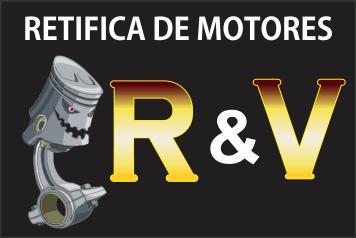 RETIFICA DE MOTORES R&V