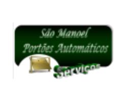São Manoel Portões Automáticos Ltda ME