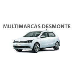 Multimarcas Desmonte Peças Automotivas