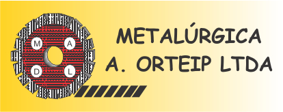 Metalúrgica a Orteip Ltda