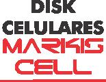 Disk Celulares Markis Cell e Acessórios