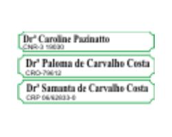 Samanta de Carvalho Costa