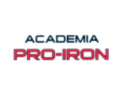 Academia Pro-iron