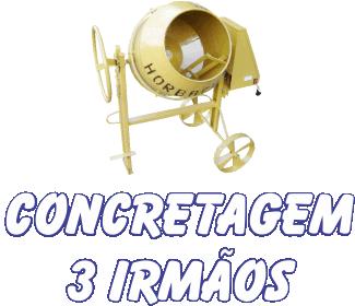 Concretagem 3 Irmãos