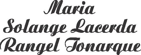 Maria Solange L.r.tonarque