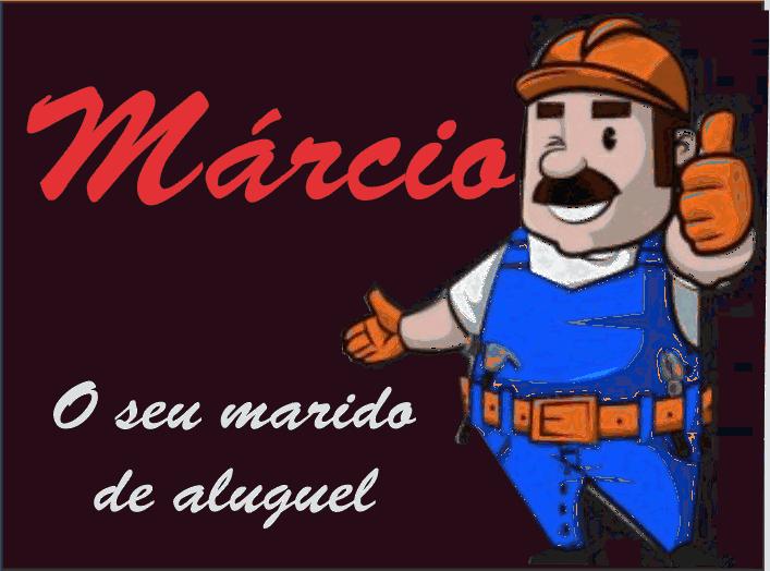 Márcio O Seu Marido de Aluguel