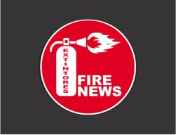 Fire News Equipamentos Contra Incêndio