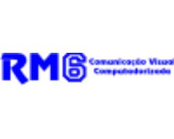 Rm6 Comunicação Visual Computadorizada Ltda