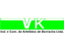 Vk Indústria e Comércio de Artefatos de Borracha