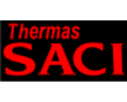 Thermas Saci