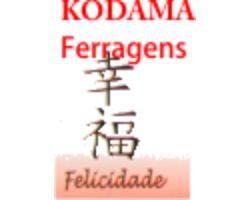 Varejão Ferragens Kodama